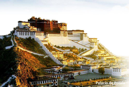 Viajes lhasa