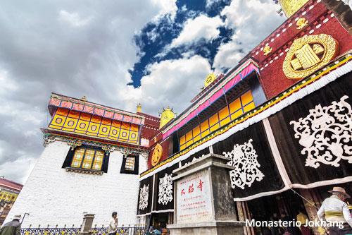 Viajar por lhasa