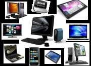 Compro computadoras u otros en uso o desuso