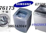 Servicio tecnico secadoras samsung 6750837