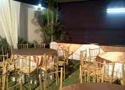 Eventos & Buffet Moviliario en Breña- Pueblo Libre – San Miguel- Magdalena-  J/María