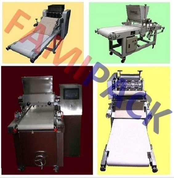 Maquinas galleteras somos fabricantes