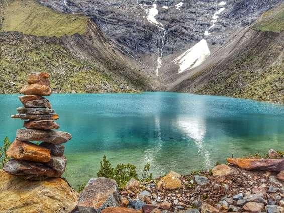 Humantay lake tour de un dia