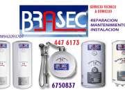 Soporte tecnico y mantenimiento de termas brasec 6750837