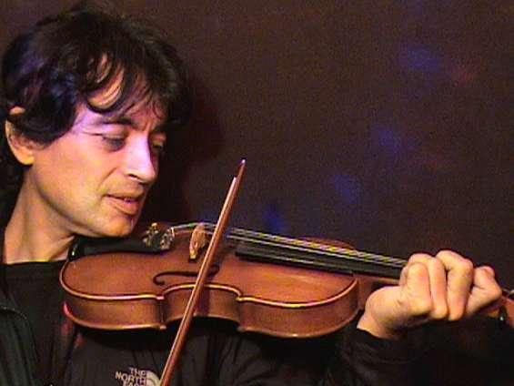 Fotos de Violinista en lima - música instrumental 2