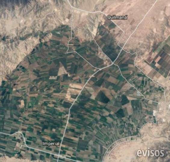 Vendo terrenos agrícolas en