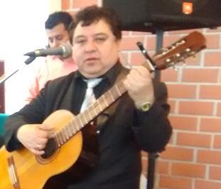 Musica criolla y boleros