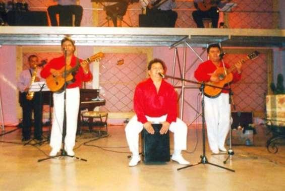Fotos de Musica criolla y boleros 2