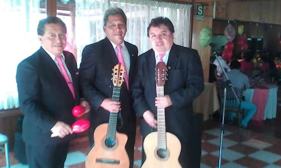 Fotos de Musica criolla y boleros 3