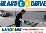 Polarizados reparación de parabrisas lima peru pueblo libre glassdrive cambio y reparación