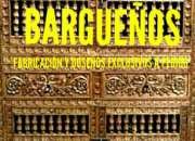 BARGUEÑO COLONIAL PERUANOS FABRICACIÓN EXCLUSIVAS A PEDIDO ESPECIAL