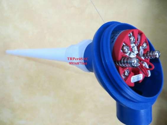 Fotos de Sensores de temperatura para pinchar pulpa de fruta - agroindustrias 2