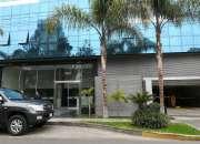 SE VENDE HERMOSA OFICINA EN ZONA COMERCIAL DE EL POLO, SURCO