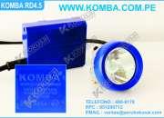 RD400 Komba lampara Original !!!!!!!!!!!!!!!!