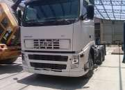 TRACTO VOLVO TORTOON FH12