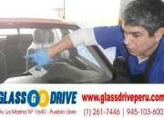 Parabrisas glassdrive reparación, cambio y venta de parabrisas pueblo libre lima perù,