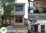 Exclusiva Vivienda 02 Pisos - Urb. Miraflores Country Club, Castilla Piura