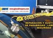 Reparación de ?Parabrisas GLASSDRIVE Lima Peru cambio venta de parabrisas Pueblo Libre
