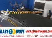 Parabrisas Lima Peru GLASSDRIVE técnica europea Pueblo Libre Lima Perù, GLASS DRIVE Repara