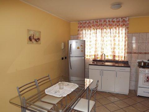 Apartamento amoblado con servicios incluidos