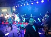 Orquesta para fiestas matrimonios orquesta la tri…