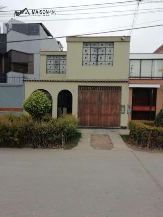 Vendo casa 4 dormitorios 192 m2 la victoria