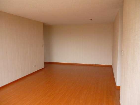 Venta departamento de 3 dormitorios en villa bonita callao
