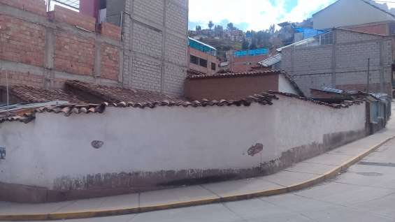 Fotos de Venta de terreno 244 m2 ucchullo cusco 3