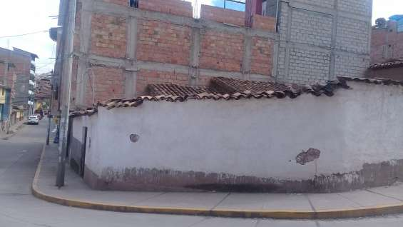 Fotos de Venta de terreno 244 m2 ucchullo cusco 2