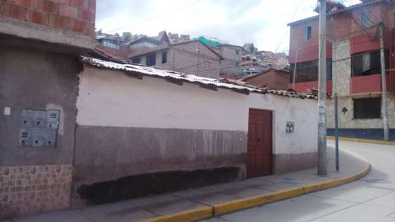 Fotos de Venta de terreno 244 m2 ucchullo cusco 4