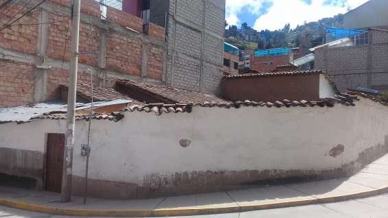 Fotos de Venta de terreno 244 m2 ucchullo cusco 5
