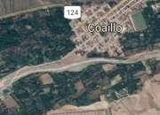 Vendo terrenos agrícolas en  Coayllo Mala Cañete