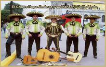 Mariachis san borja en san borja precio hora s/. 350 rpc 997302552