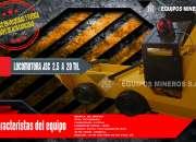 Jsc equipos mineros -  fabricación y mantenimiento de equipos mineros
