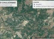 VENTA  O INVERSIONISTA  TERRENO  2050  Hectareas   con Abundante Agua