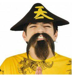 Fotos de Barbas   y  bigotes  postizos   telefono   fijo   :   7816995    cel    :    999 1