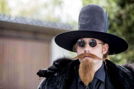 Fotos de Barbas   y  bigotes  postizos   telefono   fijo   :   7816995    cel    :    999 2