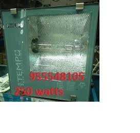 Reflectores 250 watts