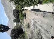 Vendo hermoso terreno en sayan  a una cuadra de la plaza de armas