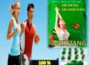 Mejor Alternativa para bajar de peso Meizitang