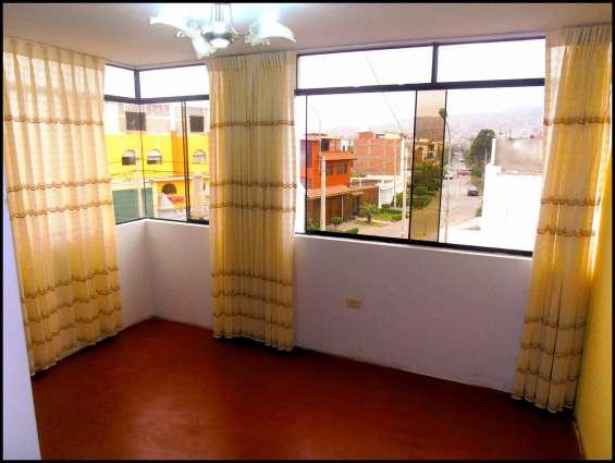S/.780 soles alquilo minidepartamento chorrillos-los cedros de villa