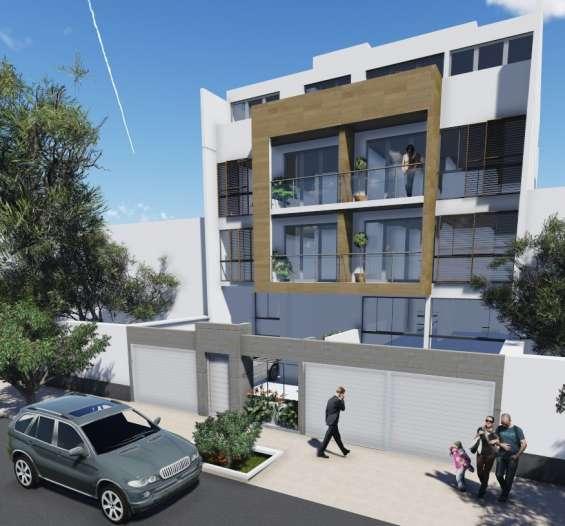 Venta departamentos áreas desde 138 metros cuadrados, precios desde usd $ 278,000 dolares