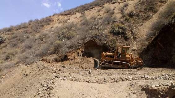Alquiler de bulldozer fiat allis 14c turbo
