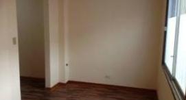 Amplio espacio de habitacion