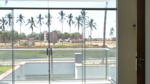 Departamento de estreno 3er piso - urb. las palmeras