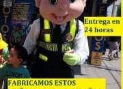 MUÑECOS PUBLICITARIOS Y PERSONAJES PARA EVENTOS, BTL