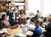 Gran oportunidad de trabajo para asistente de recursos humanos medio tiempo