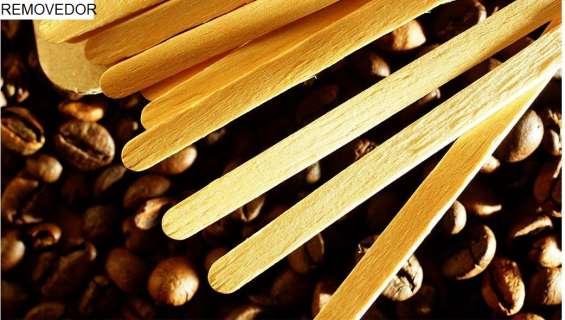 Removedores de madera