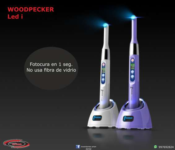 Led i woodpecker 2300mw