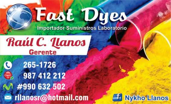 990 632 502 fast dyes